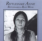 Rattlesnakes and Rusty Water